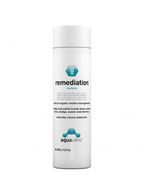 REMEDIATION 350ml AQUAVITRO