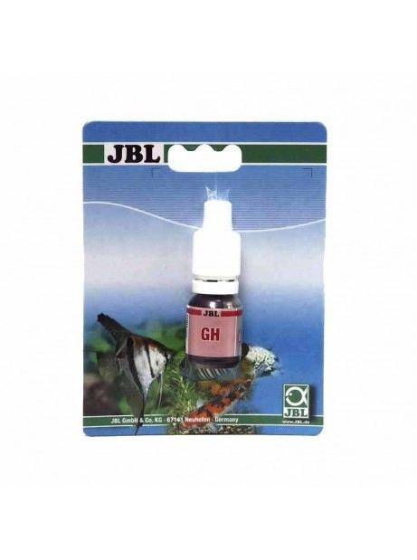 GH test refill jbl