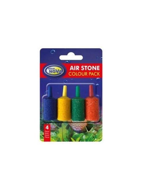 Blister piedras difusoras de colores