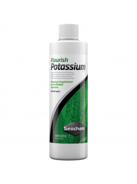 Flourish Potassium 100ml