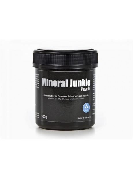GLAS GARTEN MINERAL JUNKIE PEARLS 100gr