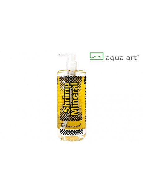 SHRIMP MINERAL 500ML