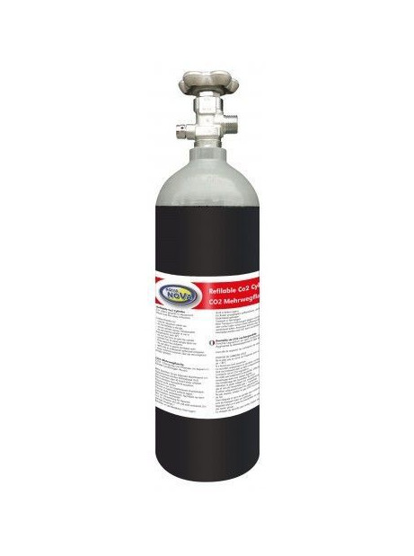 BOTELLA CO2 2KG