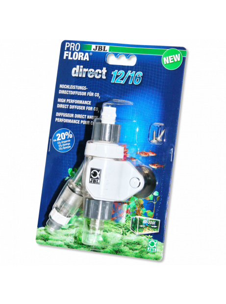 Pro flora JBL 12/16 Atomizador externo