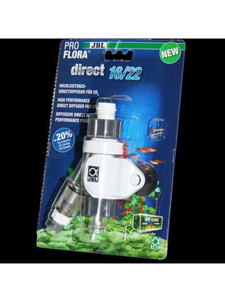 Pro flora JBL 16/22 Atomizador externo