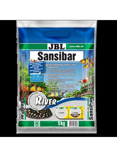 Sansibar River JBL 5KG