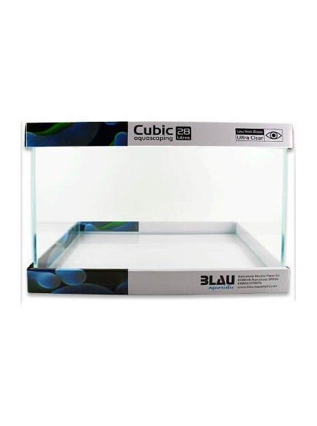 Cubic Aquascaping 28 (40x25x28)