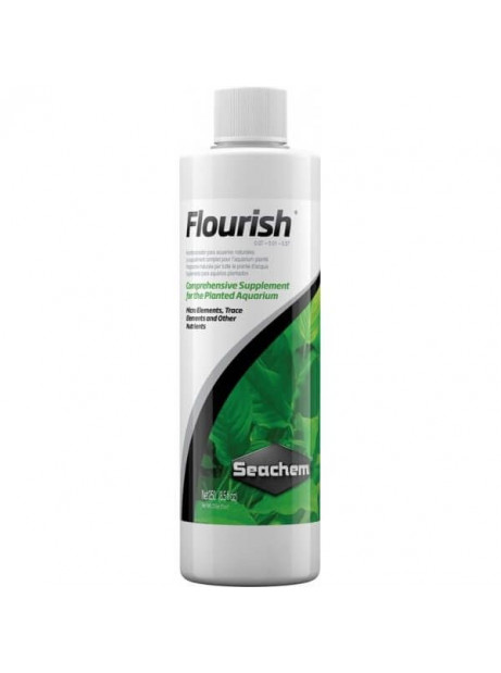 FLOURISH 250ml