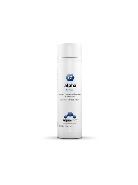 Alpha 350 ml