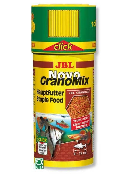 NOVOGRANO MIX 250ml
