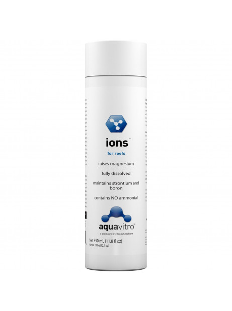 Ions aquavitro 350ml