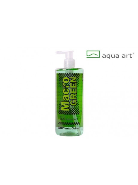 PLANTA GAINER MACROGREEN 500ml