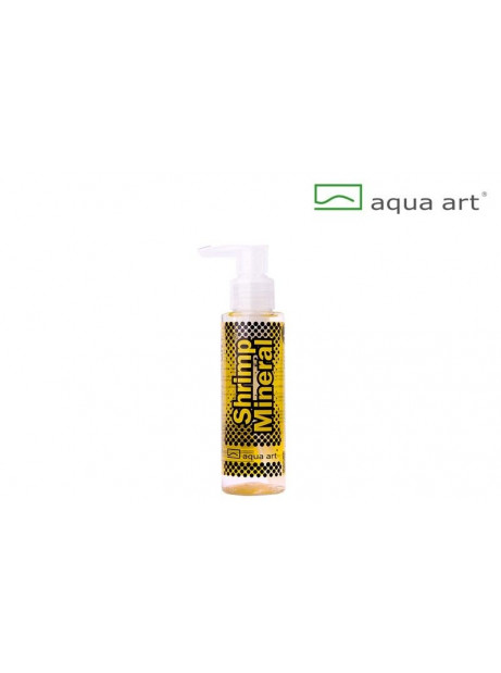 SHRIMP MINERAL 100ML