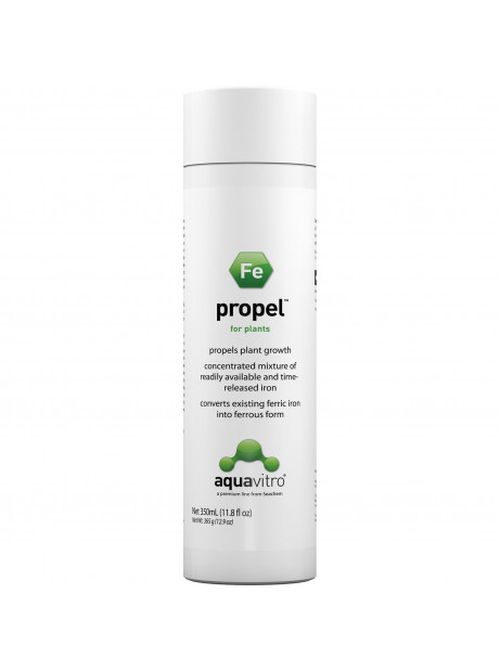 PROPEL 350ML AQUAVITRO