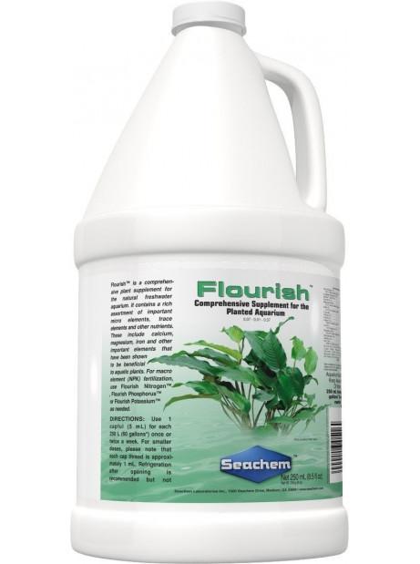 FLOURISH EXCEL 2 L