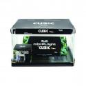 Kit Aquarium Cubic 40x25x28cm