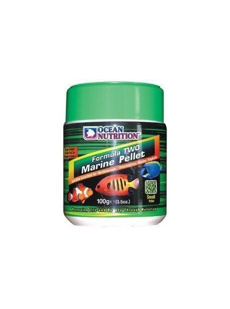 GRANULADO FORMULA TWO 200GR ON