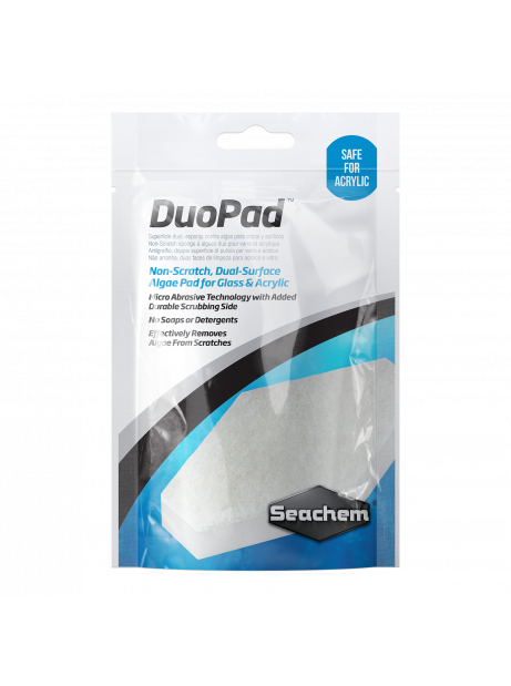 Duo Algae Pad 25mm 1 Pack