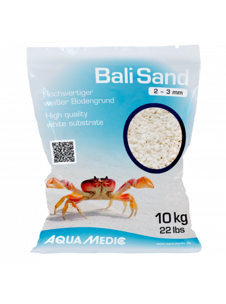 Bali Sand 10kg 0,5 - 1,2 mm