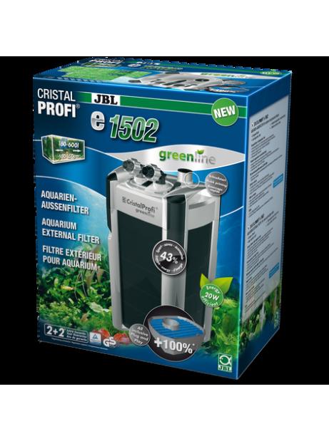 CRISTAL PROFI E1502 GREENLINE
