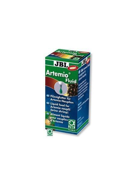 ARTEMIO FLUID 50ML