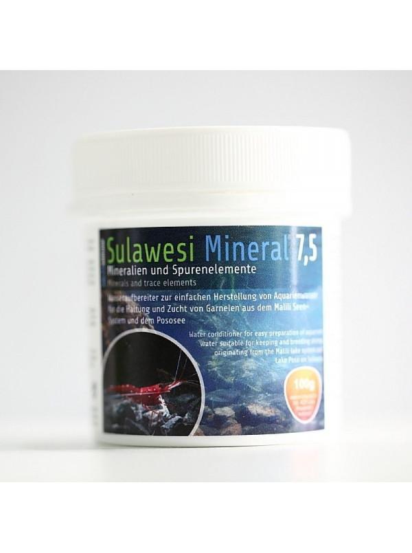 SALTY SHRIMP SULAWESI MINERAL 7.5 250GR