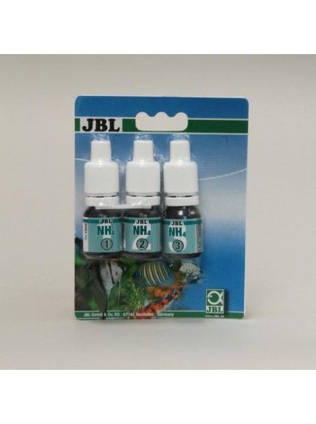 Ammonia Test Refill JBL
