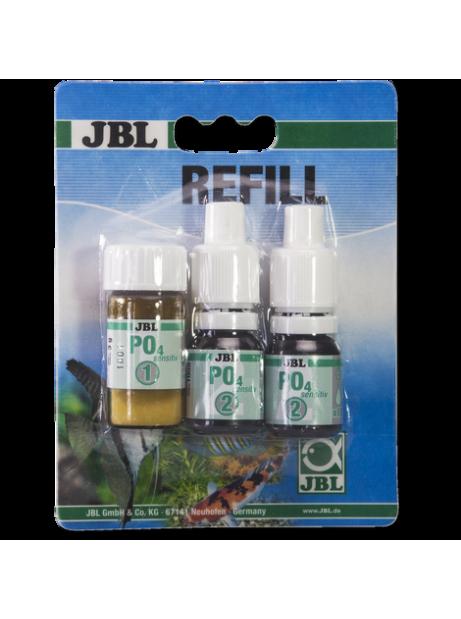 Refill Po4 sensitivo JBL