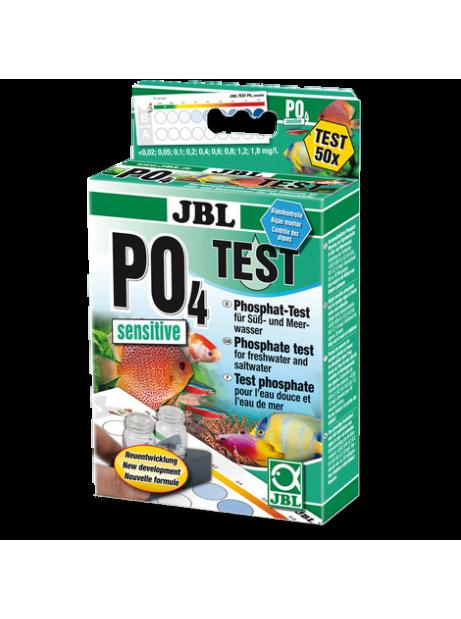 fosfatos test sensitivo PO4