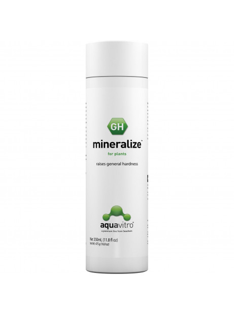Mineralize 350ml Aquavitro