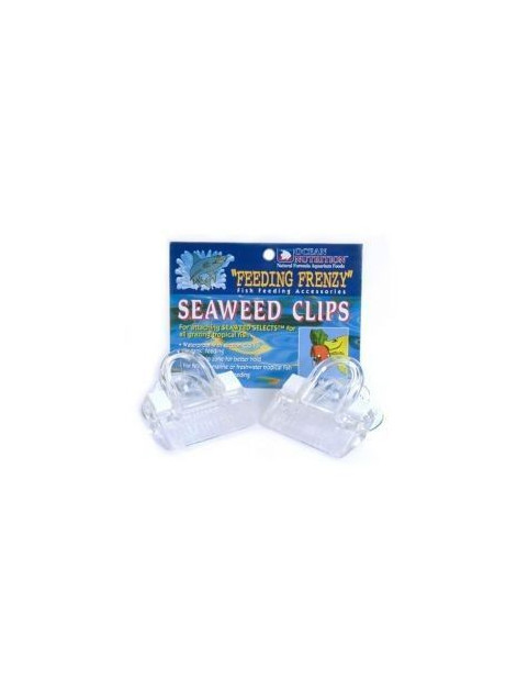 ON, Pinza seaweed, blister 2ud
