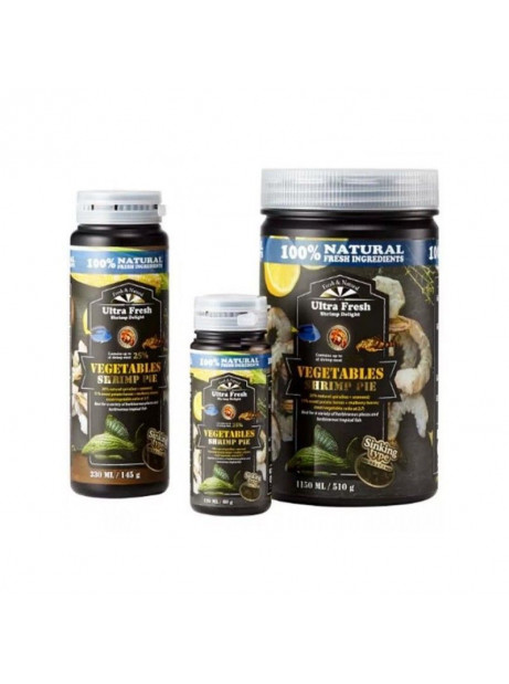 TABLETA PREMIUM VEGETAL PLECOS 330ML