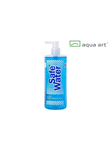 SAFE WAFER 500ML