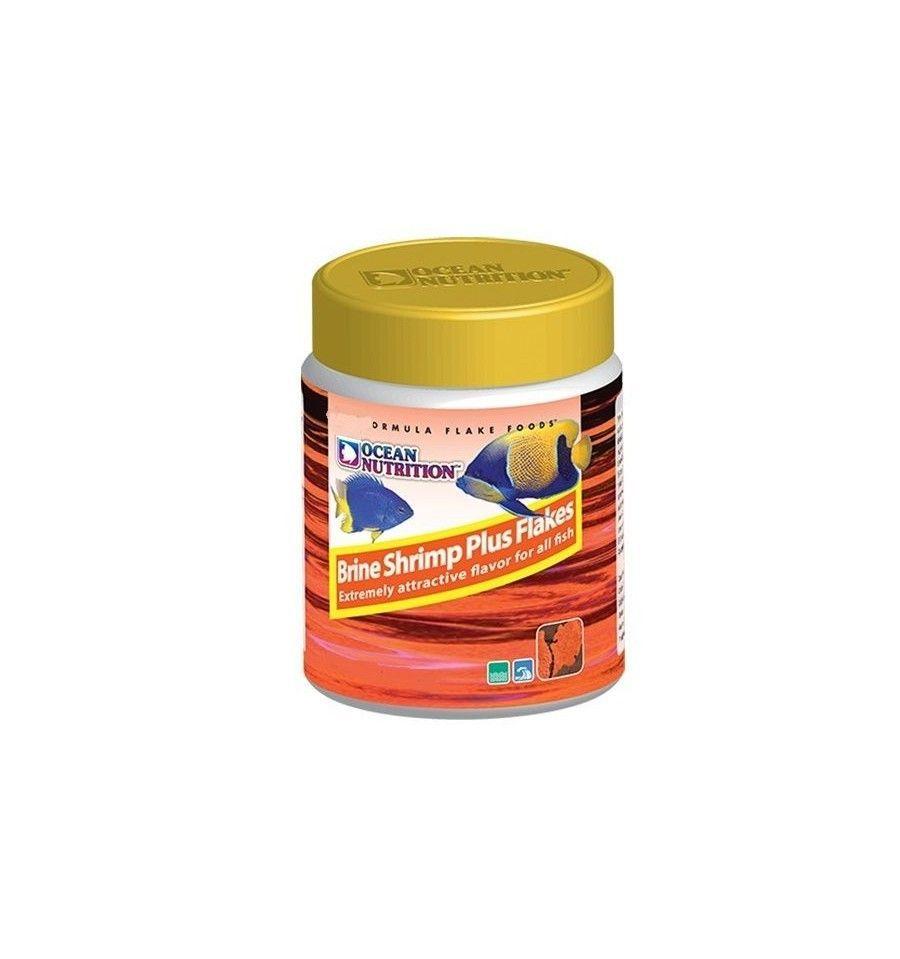 Artemia En Escamas Brine Shrimp 156gr Plantas Y Gambas Instant
