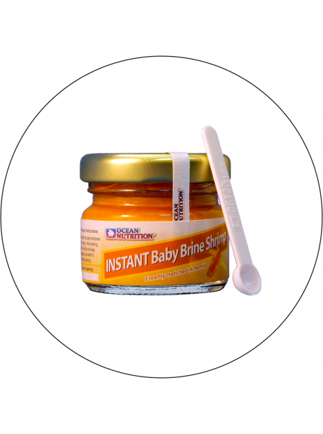 ARTEMIA INSTANT BABY SHRIMP 20GR