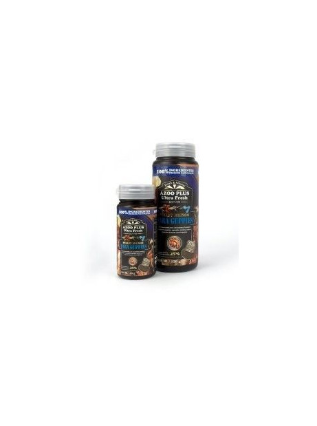 AZOO PELLET PREMIUM ROYAL GUPPY 330ML