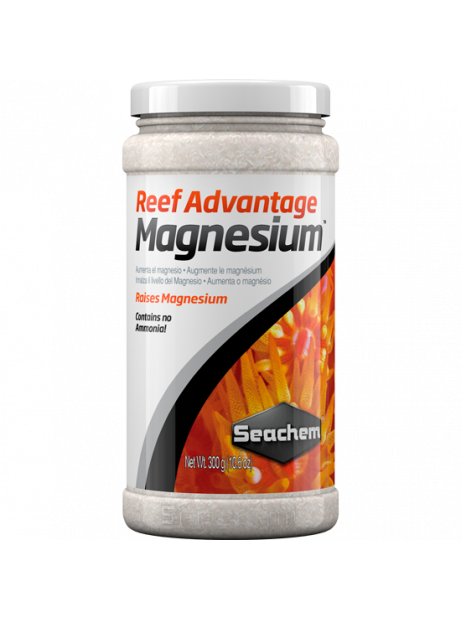 Reef advantage magnesium 1kg