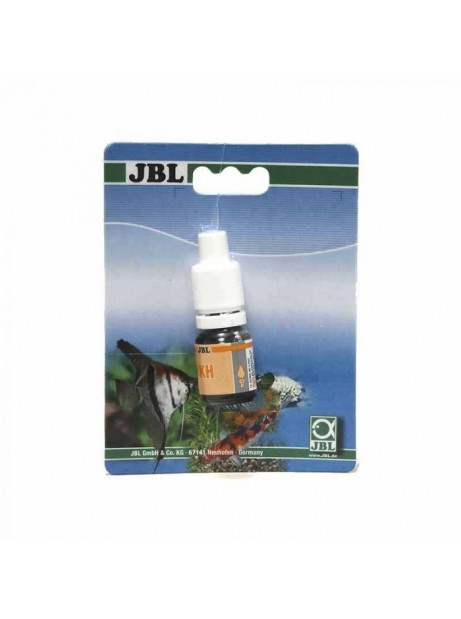 KH Refill test JBL