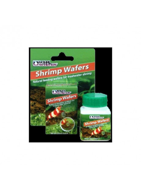 SHRIMP WAFERS 15GR
