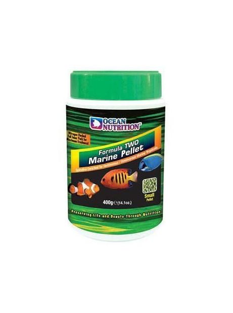 Formula two marine pellet med 400gr