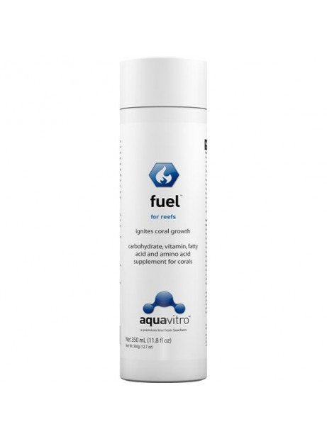 Fuel 150ml Aquavitro