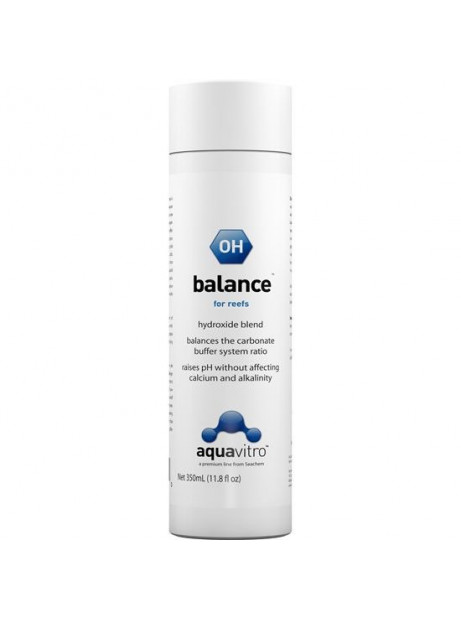 Balance 150ml Aquavitro