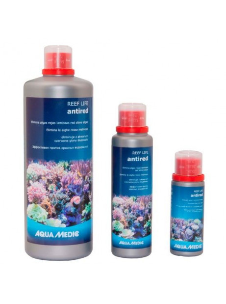 ANTI RED 250ML AQUA MEDIC