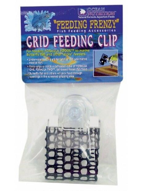 Clips sujeción cubo congelado