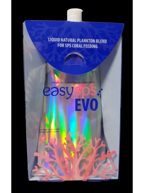 Easysps EVO 25 250ml