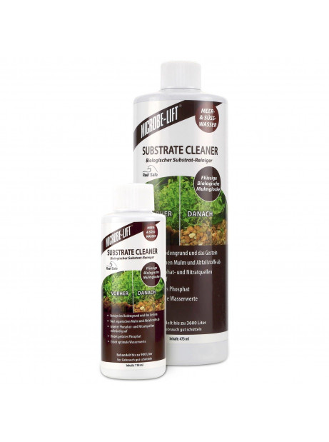 Substrate Cleaner 473ml Microbe-lift