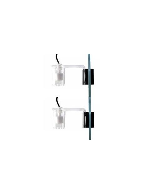 Dual level controler rellenador automatico