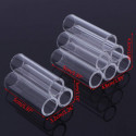 Refugio para gambas 3 tubos