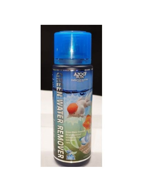 AZOO GREEN WATER PLUS 120ml