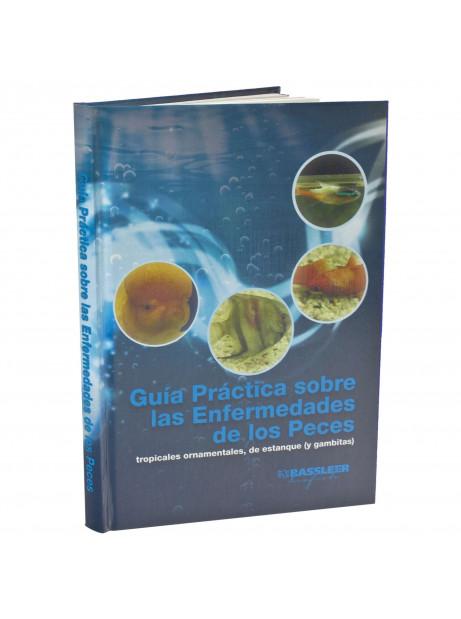 Guía práctica sobre las enfermedades de los peces